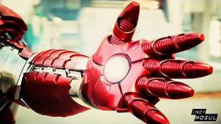 Iron Man 2 Robot Repulsor Arm : How to : BFX