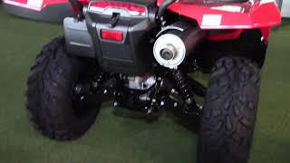10. 2019 Suzuki KingQuad 750AXi Power Steering - New ATV For Sale - Medina, Ohio