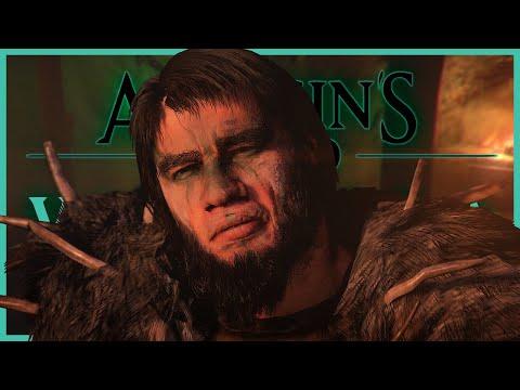 ASSASSIN'S CREED VALHALLA 🪓 29: Die Legende des Beowulf