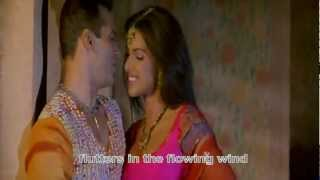 Lal Dupatta Eng Sub Full Video Song HD With Lyrics  Mujhse Shaadi Karogi