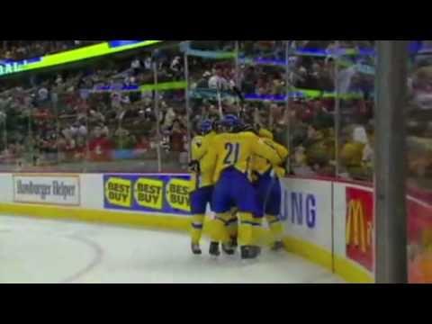 Sweden International Hockey Team Montage (HD 2011)