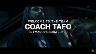 Mango Talks 10: Coach Tafokints