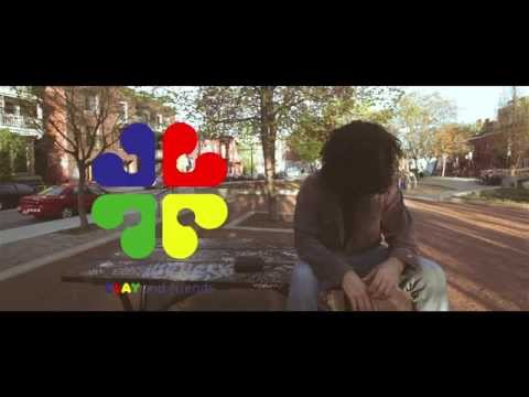 Clay and Friends – All Day Jam Short Movie Trailer 1