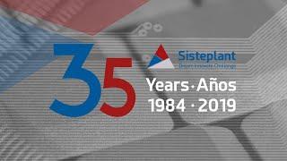 Dream Innovate Challenge – 35 Aniversario Sisteplant