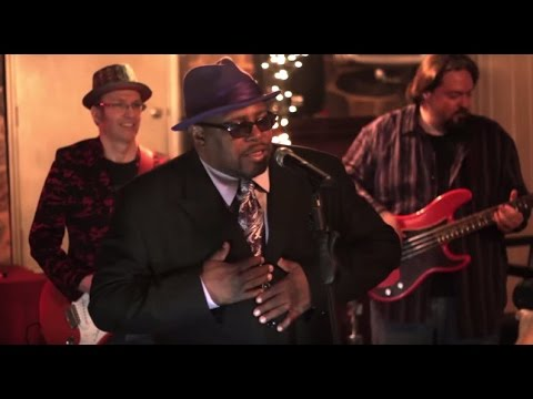 Tweed Funk -- Blues in my Soul