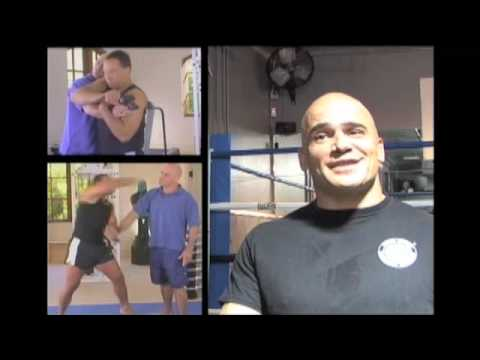 Krav Maga – Self Defense Israeli Military Style in New Orleans