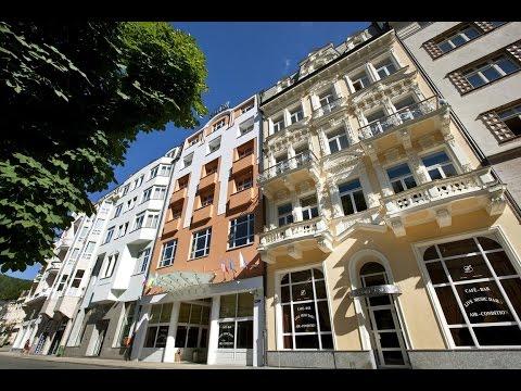 DVORAK SPA HOTEL 4*