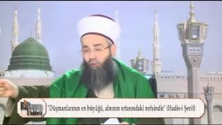 Cübbeli Ahmet Hocaefendi'den Fatih Tezcan'a Reddiye