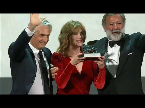 Filmfestival Venedig: »Joker« bester Film - Jurypreis für Polanski