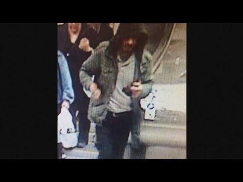 Διαφεύγει ο δράστης της φονικής επίθεσης στη Στοκχόλμη – Τέσσερις οι νεκροί