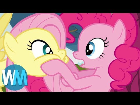 Top 10 Best Episodes of My Little Pony: Friendship Is Magic