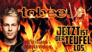 Tobee, Jetzt Ist Der Teufel Los - Karneval&Apres Ski Hits 2015
