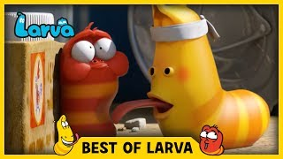 Larva brings you the best of the Larva Episodes for week 25 of 2017. Tune in and join red and yellow on their wild adventures. ⏩⏩⏩ SUBSCRIBE to LARVA: http:/...