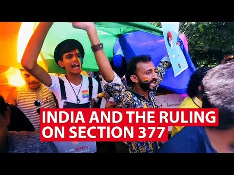 Video India And Section 377: Decriminalising Gay Sex | Insight | CNA Insider download in MP3, 3GP, MP4, WEBM, AVI, FLV January 2017