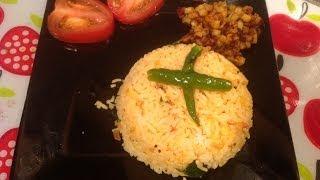Bachelor tomato rice