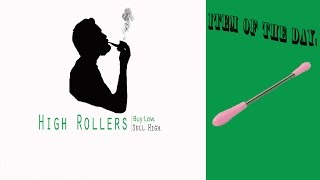 High Rollers #11 by