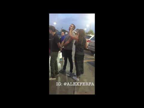 Texans make citizens' arrest of drunk driver