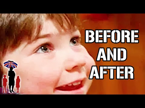 Best BEFORE and AFTER Successful Stories | Compilation | Supernanny