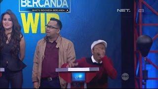Video Waktu Indonesia Bercanda - Akbar Sampe Ngeces Denger Lawakan Cak Lontong (1/4) MP3, 3GP, MP4, WEBM, AVI, FLV September 2019