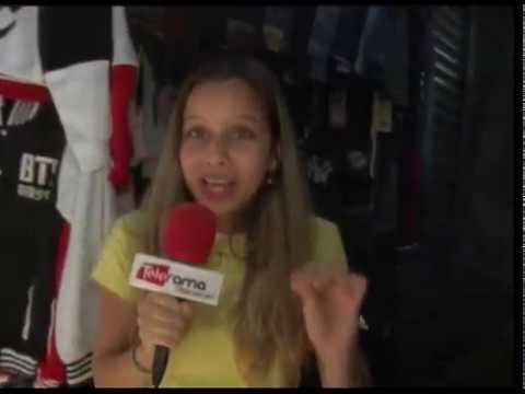 Aumentan venta de ropa de frío por bajas temperaturas en Guayaquil