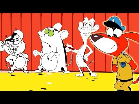 Rat-A-Tat |'Police Don & Mice Trap Cartoons For Children 1 Hour'| Chotoonz Kids Funny Cartoon Videos