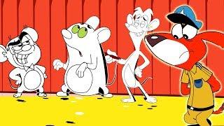 Video Rat-A-Tat |'Police Don & Mice Trap Cartoons For Children 1 Hour'| Chotoonz Kids Funny Cartoon Videos MP3, 3GP, MP4, WEBM, AVI, FLV September 2019
