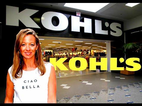 CША магазин KOHL'S Совместные покупки из США