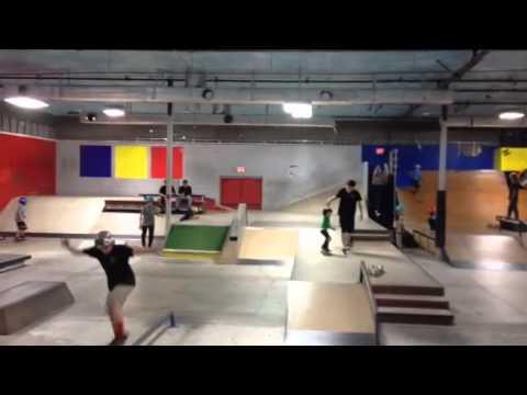 Kids That Rip Skateboard School