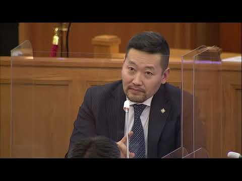 Х.Ганхуяг: Зэвсэгт хүчин бизнесийн зорилгоор ажиллах ёсгүй