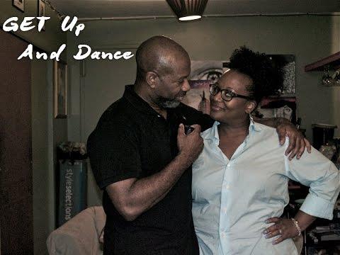 R.Kelly - Share My Love (Get Up & Dance Saturdays)