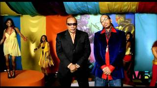 Ludacris - Number One Spot .Music Video.HD + lyrics