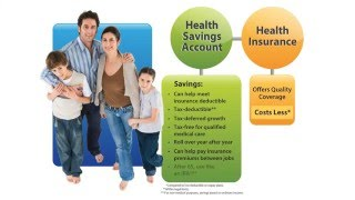 Health Savings Account Advantages
