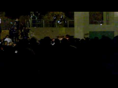 Esta es una banda (Tema viejo) - Los Caudillos del Parque - Independiente Rivadavia