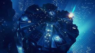 Video The Future of 2049 - Space Ambient - Blade Runner 2049 Unofficial OST MP3, 3GP, MP4, WEBM, AVI, FLV Mei 2017