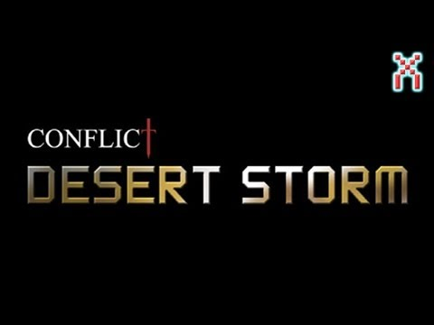 conflict desert storm 2 gamecube iso