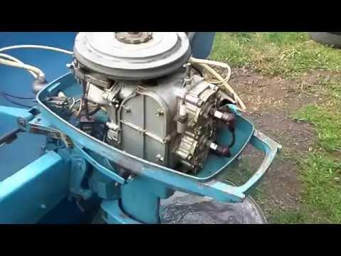 маховик для лодочного мотора москва