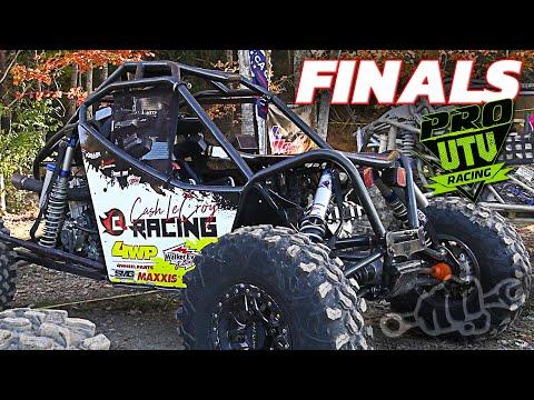 UTV HILL CLIMB RACING GETS WILD at Windrock Park   Extreme UTV EP82