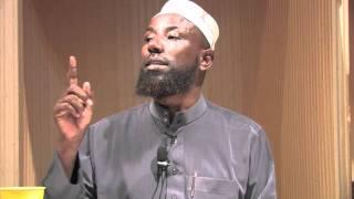 Sh  Amin Ibro  Arkana Imana Part 5 walyomil akhirii