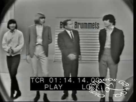 Beau Brummels - Just A Little (1965)