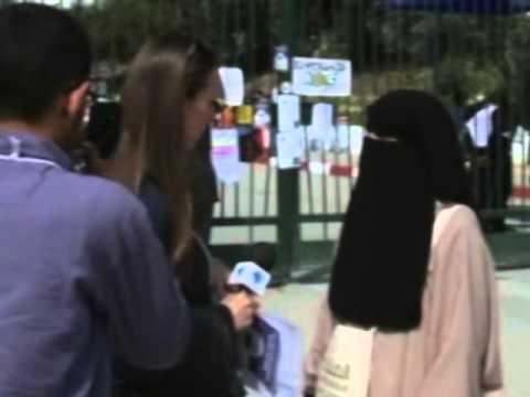 Na Tunísia, as mulheres são destaque no Fórum Social Mundial