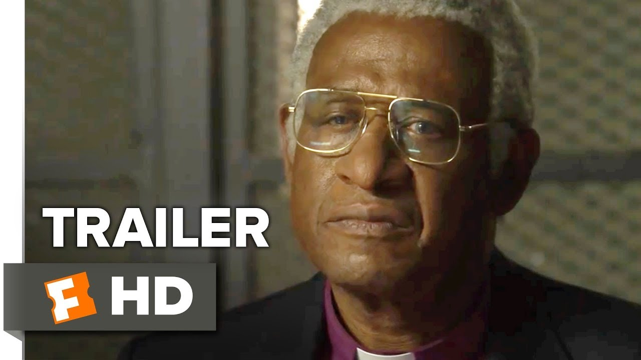 In a Nation Divided by Hate Two Strangers Fight to Expose the Truth. Watch Forest Whitaker as Archbishop Desmond Tutu & Eric Bana in 'The Forgiven' (Trailer) Based on Real Events