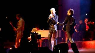 Video Roxette - It Must Have Been Love (live) - Night Of The Proms NOTP 2009 Berlin, o2 World (HD) MP3, 3GP, MP4, WEBM, AVI, FLV Juli 2018