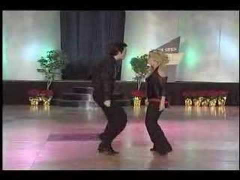 Swing Dance Championships (2)