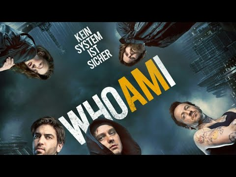 who am i - No system is safe | Best Hacker Movie | With English Subtitle