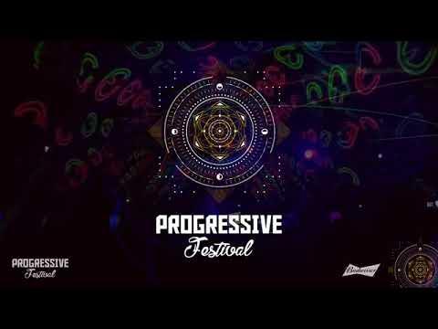 MAD MAXX LIVE @ Progressive Festival 2017