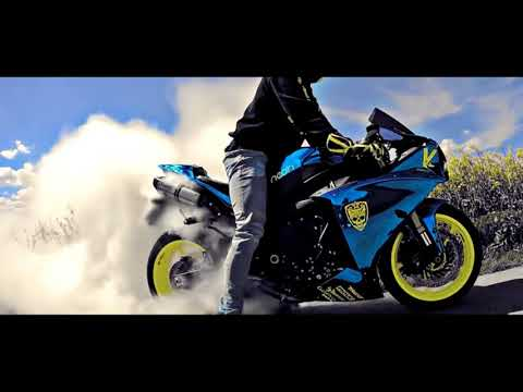 Mask Off - Motorcycles