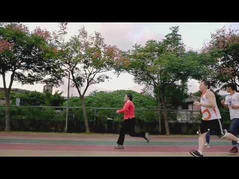 精神康復者人生路上的馬拉松VS陪跑志工的心聲