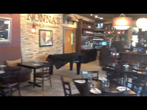 Nonna's Cucina increases guest satisfaction with Digital DIning