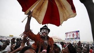 Nijerya'da yeni dönem