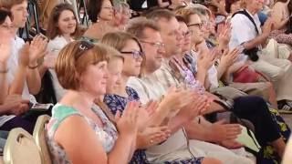 """БИС-КВИТ покорил зрителей на Фестивале """"Тремоло"""" в г.Тольятти"""
